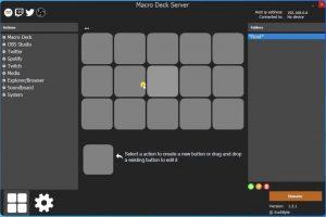 macro deck app